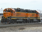 BNSF 2021